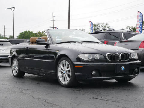 2006 BMW 3 Series for sale at GRANITE RUN PRE OWNED CAR AND TRUCK OUTLET in Media PA
