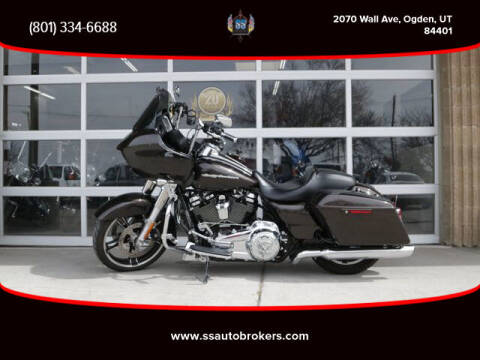 2018 Harley-Davidson FLTRX Road Glide for sale at S S Auto Brokers in Ogden UT