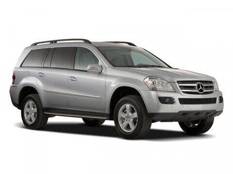 2009 Mercedes-Benz GL-Class for sale at Crown Automotive of Lawrence Kansas in Lawrence KS