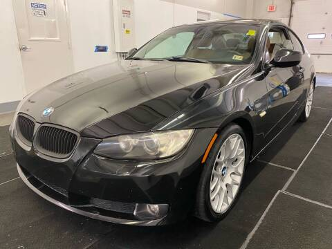 2010 BMW 3 Series for sale at TOWNE AUTO BROKERS in Virginia Beach VA