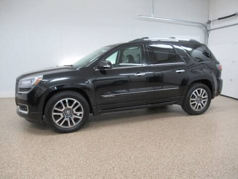 2013 GMC Acadia for sale at HTS Auto Sales in Hudsonville MI