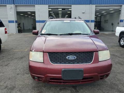 2005 Ford Freestyle for sale at Carlando in Lakeland FL