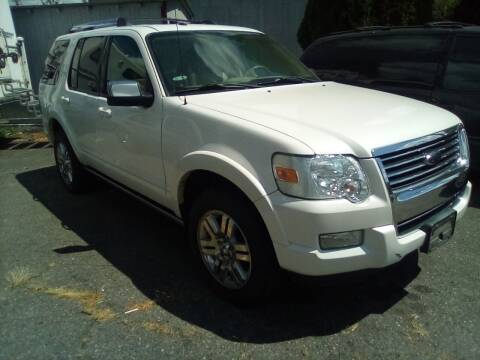 2010 Ford Explorer for sale at Payless Car & Truck Sales in Mount Vernon WA