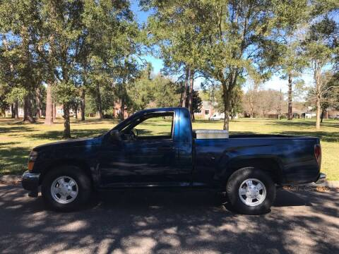 2004 Chevrolet Colorado for sale at Import Auto Brokers Inc in Jacksonville FL