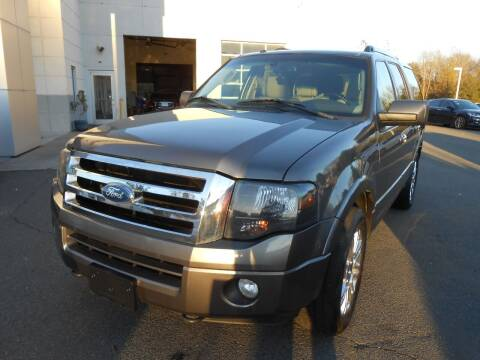 2013 Ford Expedition for sale at Auto America in Monroe NC