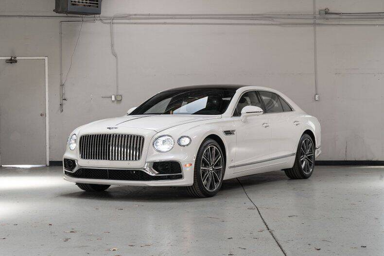 2021 Bentley Flying Spur for sale in Richardson, TX