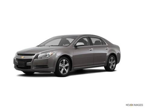 2012 Chevrolet Malibu for sale at FREDYS CARS FOR LESS in Houston TX