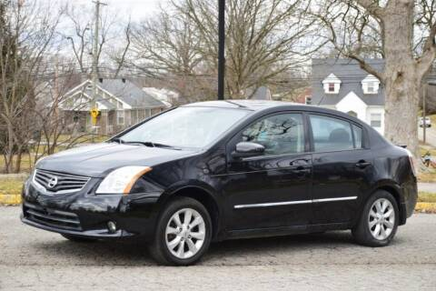 2011 Nissan Sentra for sale at Lexington Auto Store in Lexington KY