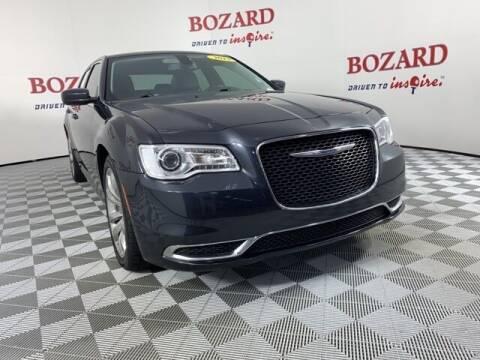 2019 Chrysler 300 for sale at BOZARD FORD in Saint Augustine FL