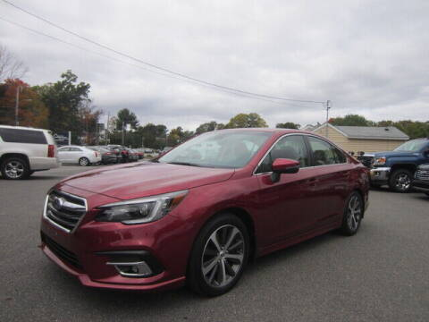 2018 Subaru Legacy for sale at Auto Choice of Middleton in Middleton MA
