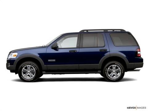 2006 Ford Explorer for sale at Jamerson Auto Sales in Anderson IN