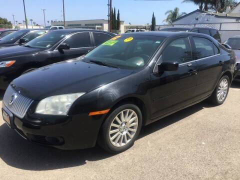 2007 Mercury Milan for sale at Auto Max of Ventura in Ventura CA
