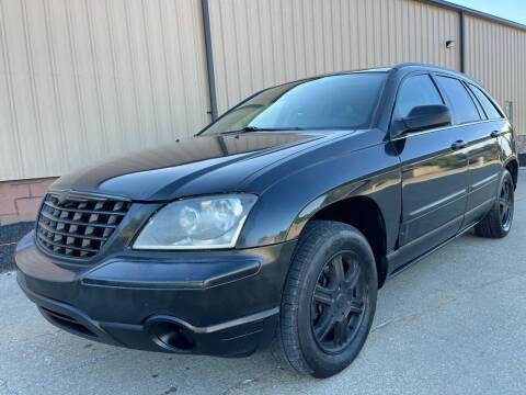 2004 Chrysler Pacifica for sale at Prime Auto Sales in Uniontown OH