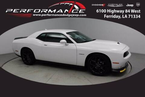 2021 Dodge Challenger for sale at Auto Group South - Performance Dodge Chrysler Jeep in Ferriday LA