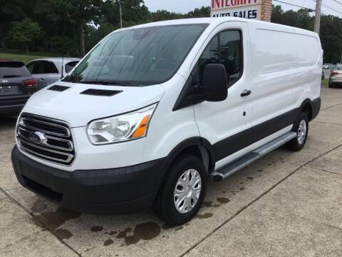 2019 Ford Transit Cargo for sale at Integrity Auto Sales in Dickson TN
