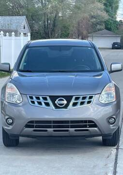 2013 Nissan Rogue for sale at Suburban Auto Sales LLC in Madison Heights MI