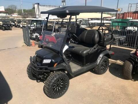 2021 Club Car Onward 4 Pass Lift Electric for sale at METRO GOLF CARS INC in Fort Worth TX