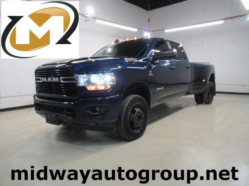2019 RAM Ram Pickup 3500 for sale in Addison, TX