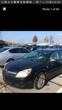 2008 Saturn Aura for sale at The Bengal Auto Sales LLC in Hamtramck MI
