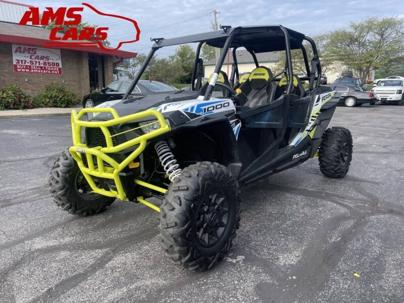 2017 Polaris n/a for sale in Indianapolis, IN