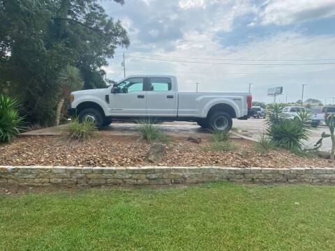 2017 Ford F-350 Super Duty for sale at Texas Truck Sales in Dickinson TX