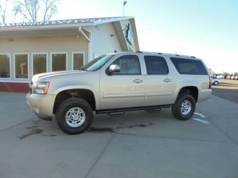 2007 Chevrolet Suburban for sale at Milaca Motors in Milaca MN