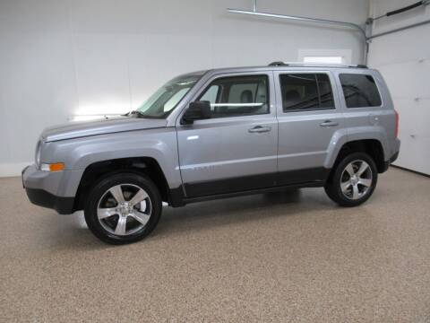 2016 Jeep Patriot for sale at HTS Auto Sales in Hudsonville MI