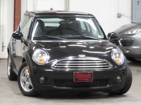 2010 MINI Cooper for sale at CarPlex in Manassas VA