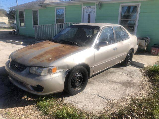 used 2002 toyota corolla for sale in south houston tx carsforsale com used 2002 toyota corolla for sale in