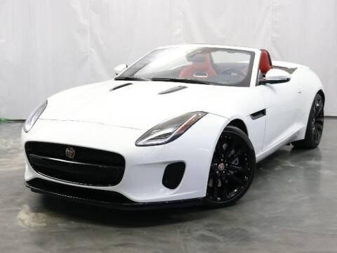 2020 Jaguar F-TYPE for sale at United Auto Exchange in Addison IL