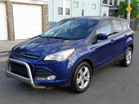 2013 Ford Escape for sale at Broadway Auto Sales in Somerville MA