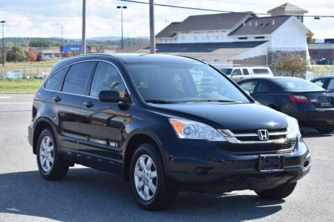 2011 Honda CR-V for sale at Broadway Motor Car Inc. in Rensselaer NY