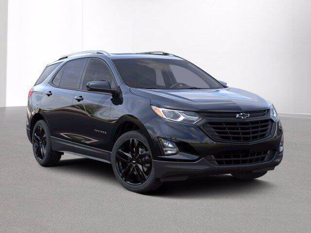 2021 Chevrolet Equinox for sale in Livonia, MI