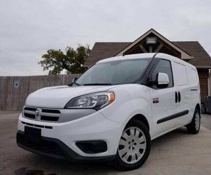 2016 RAM ProMaster City Wagon for sale at Farha Used Cars in Wichita KS