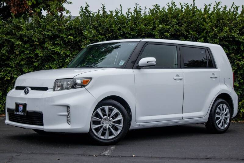 2013 Scion xB for sale at 605 Auto  Inc. in Bellflower CA