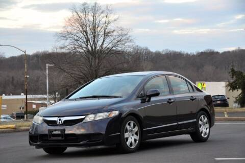 2009 Honda Civic for sale at T CAR CARE INC in Philadelphia PA