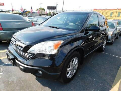 2008 Honda CR-V for sale at Gus's Used Auto Sales in Detroit MI
