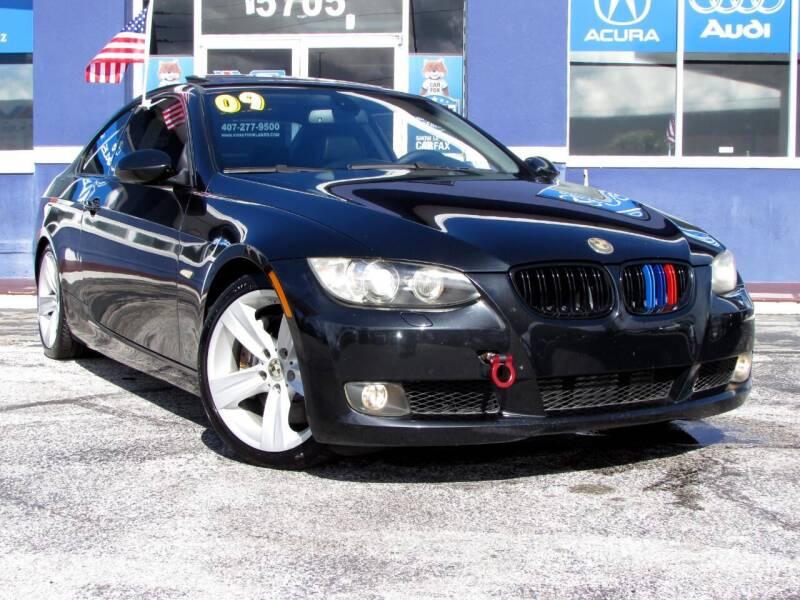 2009 BMW 3 Series for sale at Orlando Auto Connect in Orlando FL