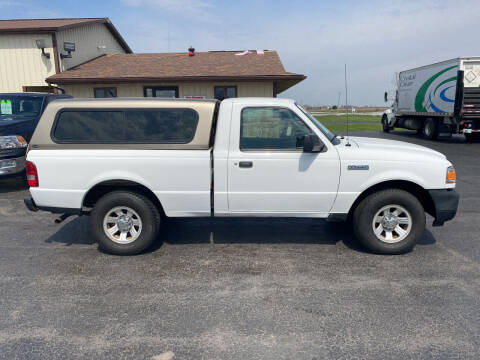 2011 Ford Ranger for sale at Pro Source Auto Sales in Otterbein IN