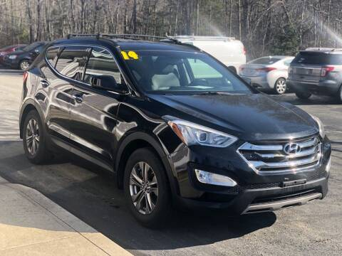 2014 Hyundai Santa Fe Sport for sale at Elite Auto Sales in North Dartmouth MA