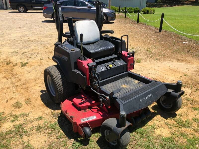 2005 Snapper NZM for sale at JFS POWER EQUIPMENT in Sims NC
