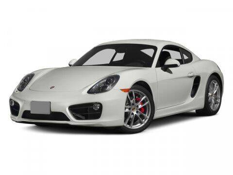 2014 Porsche Cayman for sale in Greensboro, NC