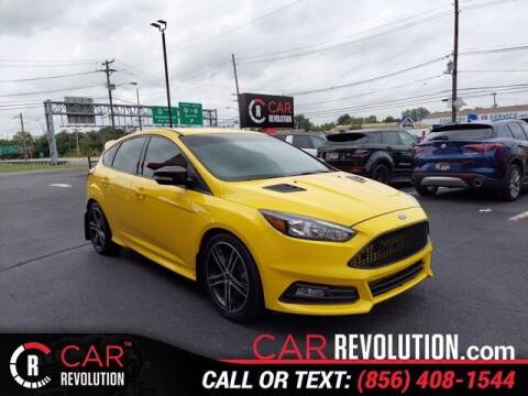 2017 Ford Focus for sale at Car Revolution in Maple Shade NJ