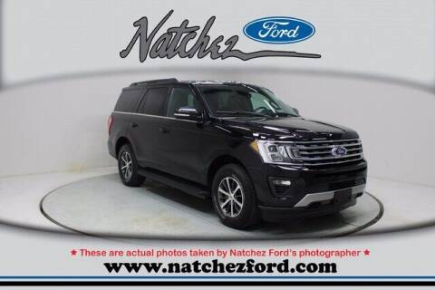 2019 Ford Expedition for sale at Auto Group South - Natchez Ford Lincoln in Natchez MS