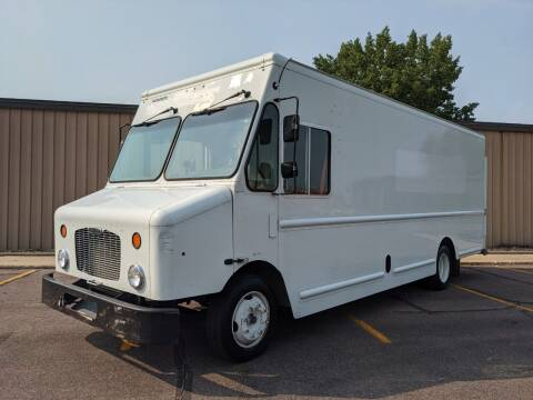 2010 Freightliner MT45 Chassis for sale at Tucson Motors in Sioux Falls SD