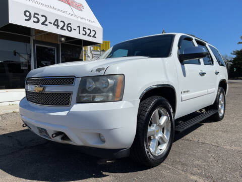 2008 Chevrolet Tahoe for sale at Mainstreet Motor Company in Hopkins MN
