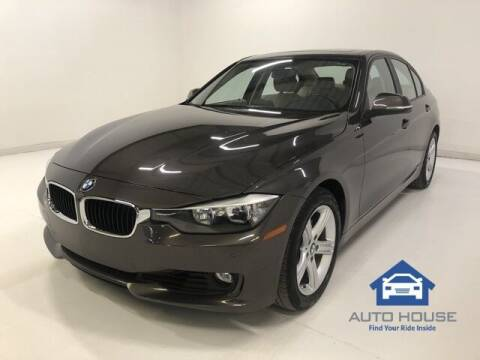 2015 BMW 3 Series for sale at AUTO HOUSE PHOENIX in Peoria AZ