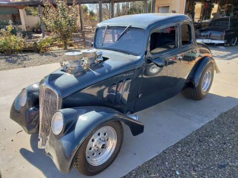 1933 Willys Coupe for sale at Haggle Me Classics in Hobart IN