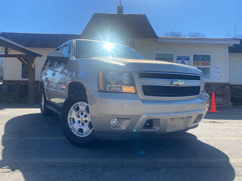 2007 Chevrolet Tahoe for sale at Hola Auto Sales Doraville in Doraville GA