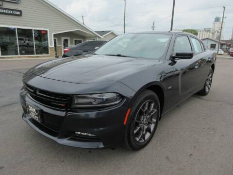 2018 Dodge Charger for sale at Dam Auto Sales in Sioux City IA